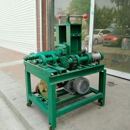 生产76型立卧式弯管机小型电动弯管机  小型不锈钢管折弯机