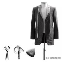 男装高级定制的四大技术要点才智服装