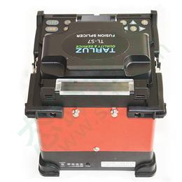 态路通信全自动TL-S7 FTTH 光缆皮线单芯光纤熔接机