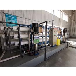 天津工业纯水设备-瑞尔环保(图)-天津工业纯水设备报价