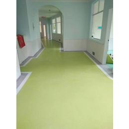仪陇地胶仪陇舞蹈塑胶地板同质透心PVC地板