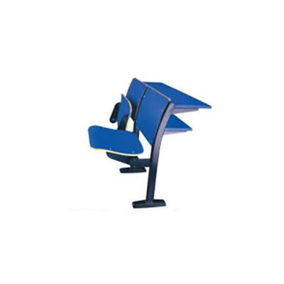 弹簧回复防火板连排椅5