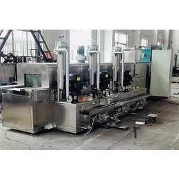 无锡田捷电力机械-通过式清洗机低价批发-南京通过式清洗机