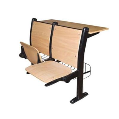 弹簧回复多层板阶梯排椅