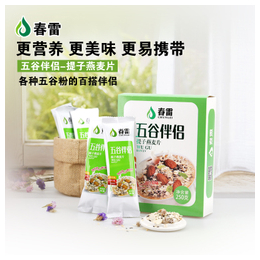 沧州五谷养生粉-东旭粮油品牌保障(图)-五谷养生粉生产厂家