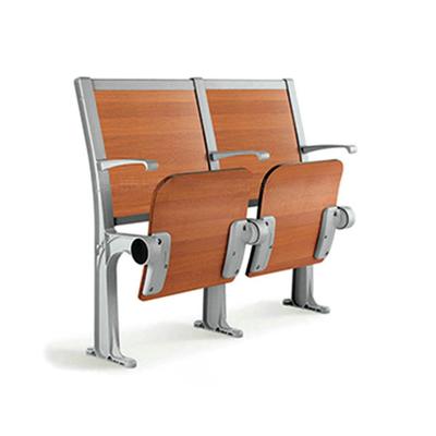 重力回复多层板阶梯排椅