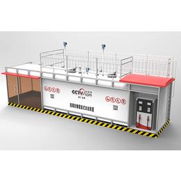 撬装式加油站装置-中盛能源(在线咨询)-湖南撬装式加油站