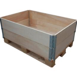 物流專用木箱 包裝木箱子縮略圖