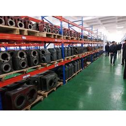 无锡齿轮减速机-凯格机械定制加工-齿轮减速机加工