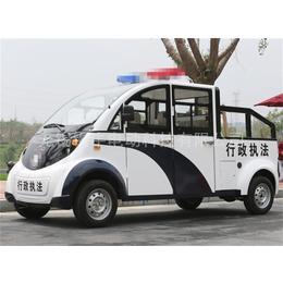 电瓶巡逻车价格-锡牛电瓶车-南京电动巡逻车