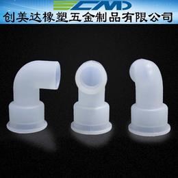 江门硅胶连接弯管耐冷耐热肇庆空调硅胶密封排水短管品种款式繁多