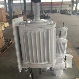 5kw低速交流永磁发电机 小型水轮发电机 铸铁外壳散热好