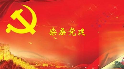 【柴桑党建】宪法宣传进行中 送法下乡暖人心