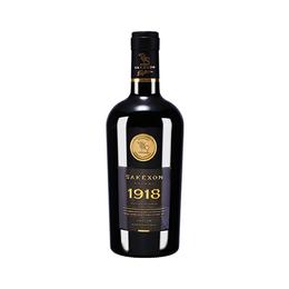 撒克逊1918金标干红葡萄酒 撒克逊葡萄酒系列 公司年会用酒