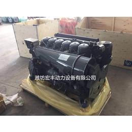 供应北内风冷道依茨BF6L913电调泵增压柴油机