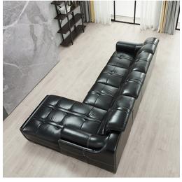 家庭沙发皮质