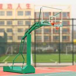 移动单臂篮球架缩略图