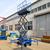 18米全自动升降机 18米升降平台 压升降作业平台星汉升降台缩略图4