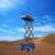 18米升降机 星汉高空作业平台报价 电动升降作业车 升降车缩略图2