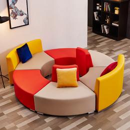 家庭办公场地沙发