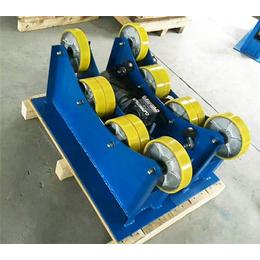 自动滚轮架-德捷机械亚博国际版-自动滚轮架报价缩略图