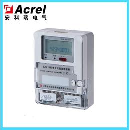 安科瑞 DJSF1352直流电能表 应用于楼宇自动化