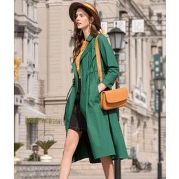 阿莱贝琳深圳高创设计折扣女装招商加盟帝言大码女装缩略图
