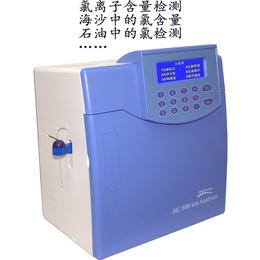 HC-800氯离子分析仪
