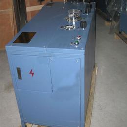 金诚AE102A氧气充填泵价格优惠质量保证矿用氧气填充泵