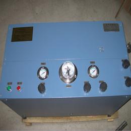 金诚氧气充填泵价格优惠质量保证矿山AE102A氧气瓶充填泵