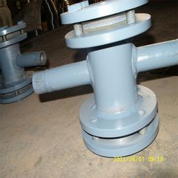 源益管道放心省心-水流指示器连接-电厂水流指示器连接