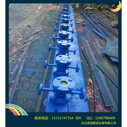 杭州水流指示器多少钱-源益管道客户至上-螺纹水流指示器多少钱