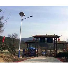 农村太阳能路灯-安徽太阳能路灯-安徽普烁路灯厂家(查看)