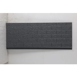 湖北省专供量大价优山东厂家直销岗亭厕所金属雕花保温装饰一体板