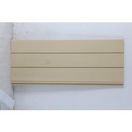 海南省量大价优标砖纹山东直销岗亭厕所金属雕花保温装饰一体板
