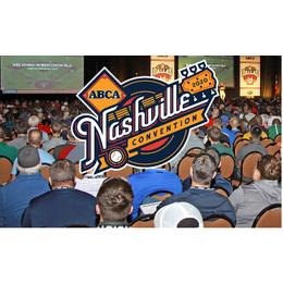 2020年美国棒球展纳什维尔棒球展
