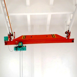 重庆LX型电动悬挂起重机