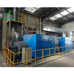 廠家直銷 VOCs廢氣處理設備 有機廢氣處理設備