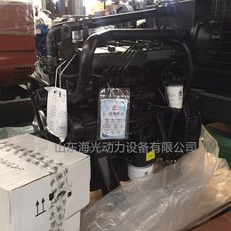 潍柴船机WP2.3CD40E200船用柴油机12v电启动