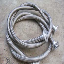 304不锈钢金属软管防bao波纹管