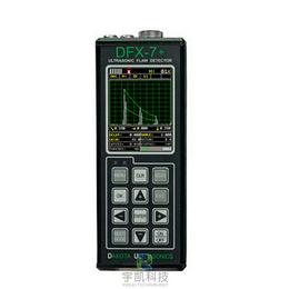 美国DAKOTA DFX-7波形扫描超声波探伤及测厚仪缩略图