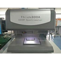 天瑞大型厂家直销镀层膜厚测试仪器