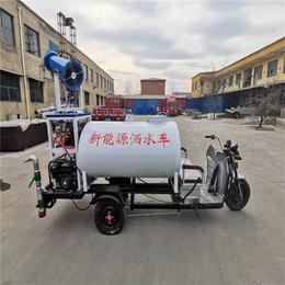 喷雾洒水车 小型道路喷洒车 道路绿化养护洒水车山东卡洛特