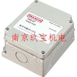 日本进口TAKACHI控制箱UC18-21-34BB