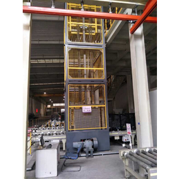 无锡德速-连续式垂直提升机生产厂家-江西连续式垂直提升机