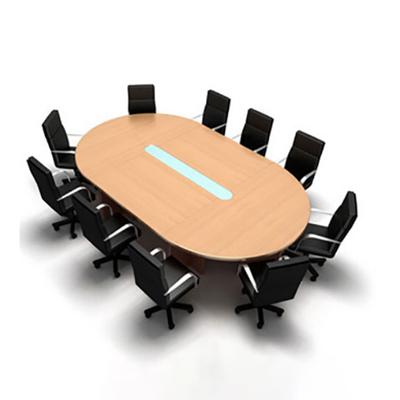 板式会议桌椅