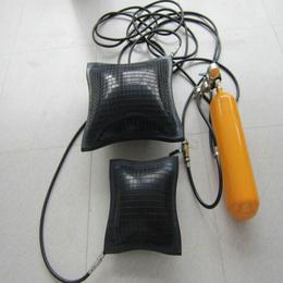 金诚矿用救援起重气垫厂家直销低价特卖双向控制救援气垫