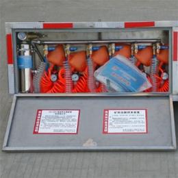 金诚矿用供水自救装置厂家直销低价特卖矿井供水自救仪器