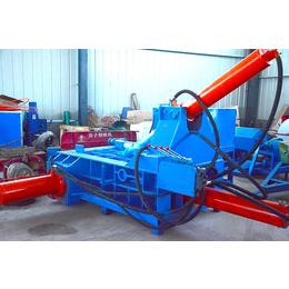 铝合金压块机-压块机-力锋机械生产厂家(多图)
