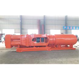 煤矿用KCS-230D湿式除尘风机厂家库存充足